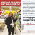 MrsGrocery.com Business Opportunity in Hope!