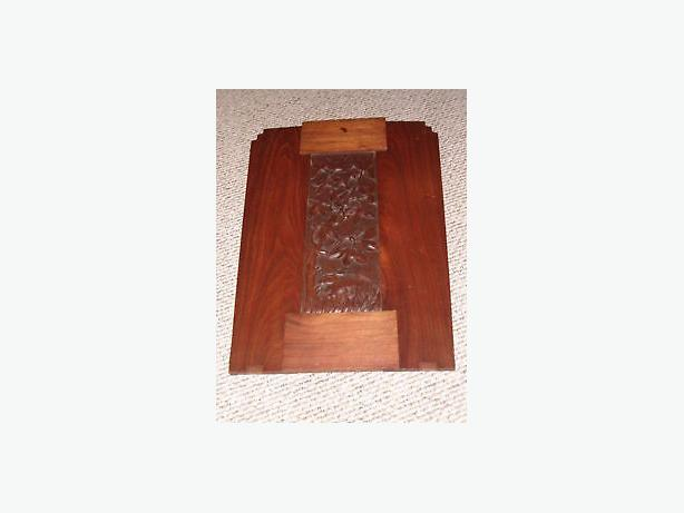 picture , wall wooded carved