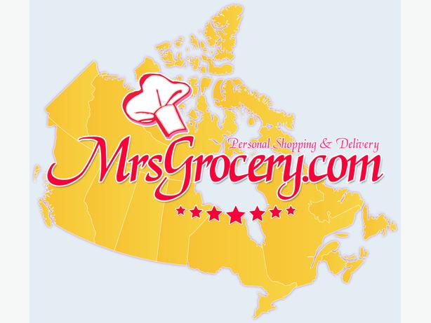 MrsGrocery.com Business Opportunity Available in Courtenay