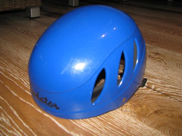 Predator watersports helmet