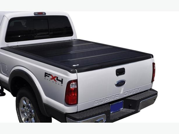 Ford Folding Tonneau Cover