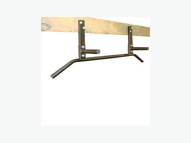 Heavy Duty Chinup bar