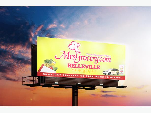 MrsGrocery.com Business Opportunity in Terrace
