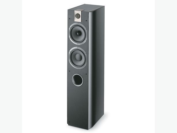 Focal 716 Tower Speakers
