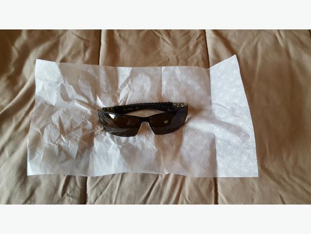 Silver Dagger Tulg Sunglasses