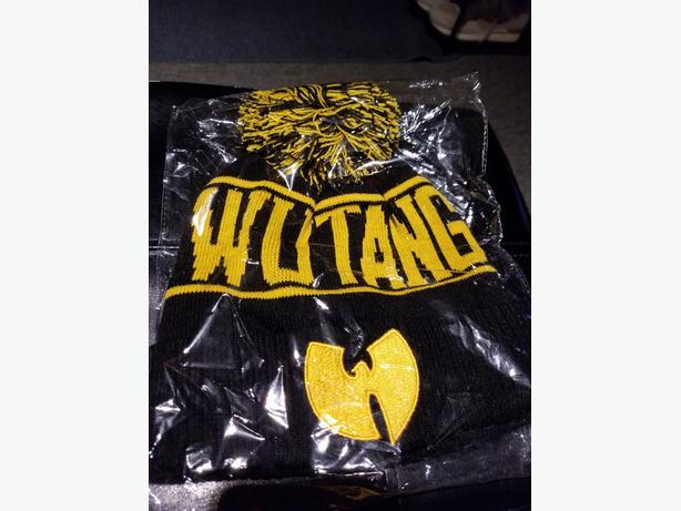 Wu-Tang touque