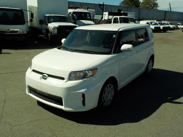 2011 Scion XB 5-Door Wagon