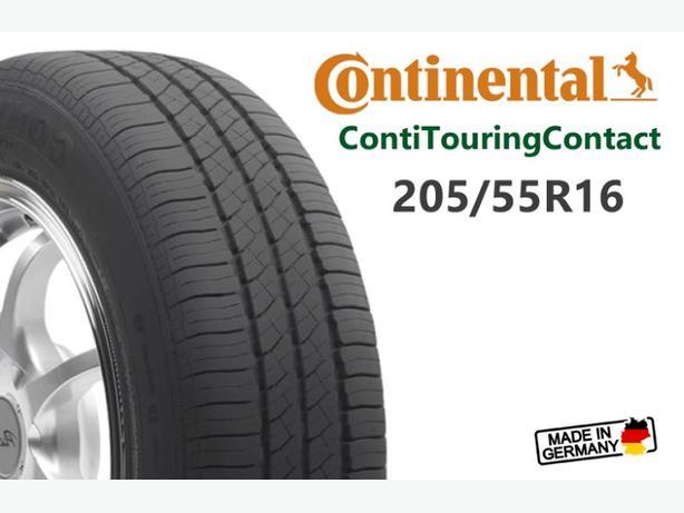 205/55R16 ~ Continental