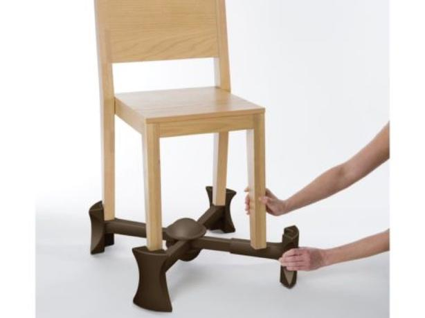 2 X KABOOST kids chair boosters