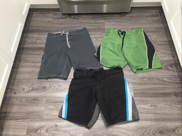 Men's small swim Shorts
