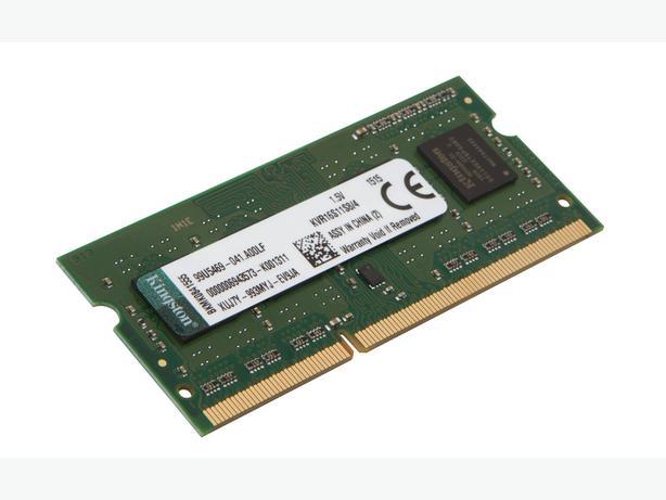 Desktop and Laptop RAM