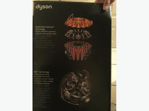 Dyson Vacuum brand new in box