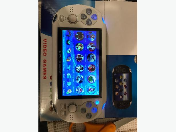 handheld gaming systems