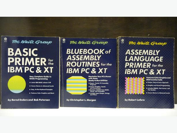 The Waite Group Computer Books