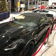 """Z06 """"Black Beauty"""" Convertible is Homeless. Call """"Les the CarGuy"""" Today."""