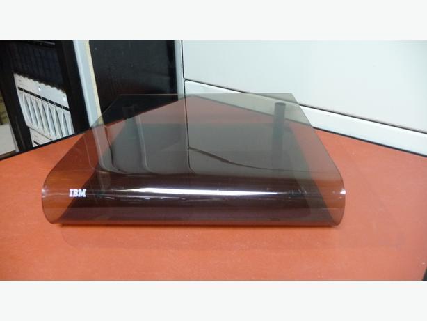 Vintage IBM Printer Stand