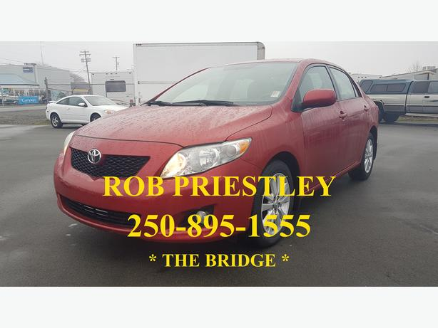 2009 TOYOTA COROLLA LE * THE BRIDGE *
