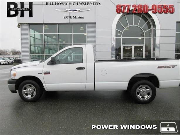 2009 Dodge Ram 2500 - Low Mileage