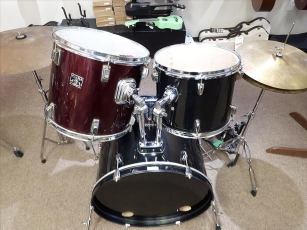 Used Dynamic Drum Kit