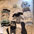 LOT of baby boy size 0-3 month wardrobe