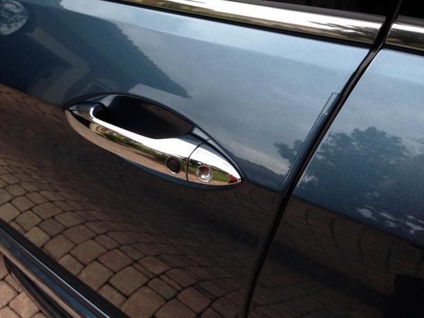 NEW LOWER PRICE! Honda OEM Door Edge Guards