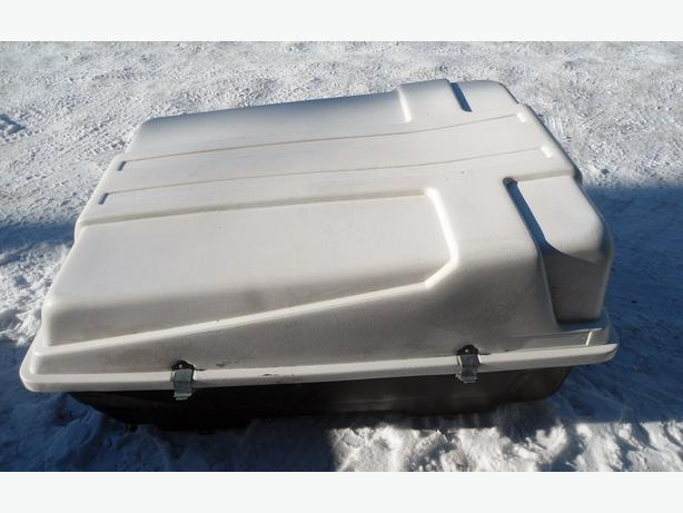 RV / SUV ROOF TOP STORAGE / CARGO CARRIER