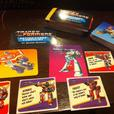 1985 transformers g1 cards