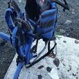Child backpack