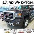 2015 GMC Sierra 2500HD SLT 4x4 Z71 Off- Road Suspension