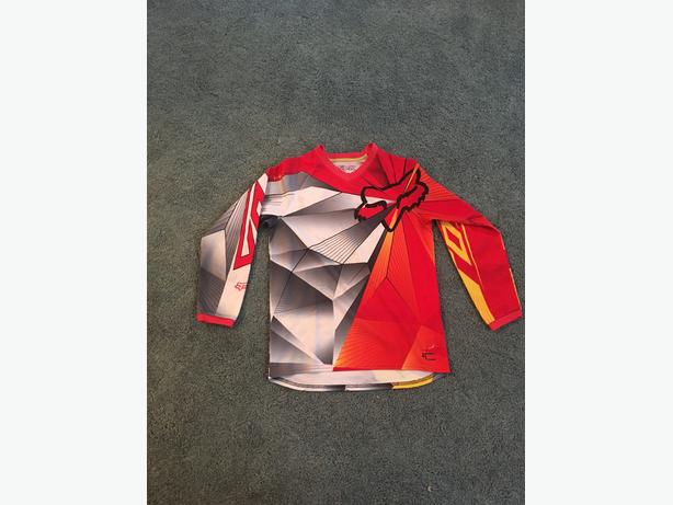 YOUTH DIRTBIKE JERSEY