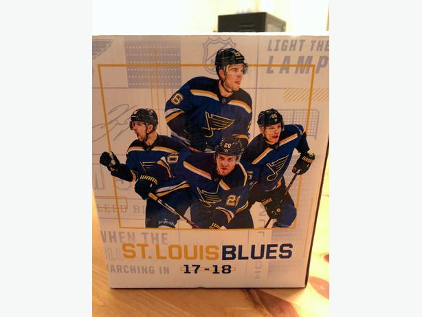 St. Louis Blues Beer Stein
