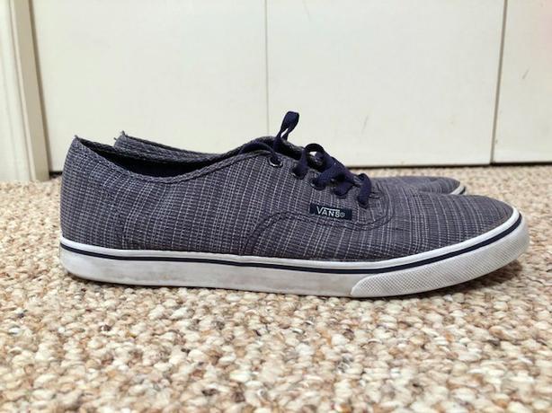 Vans Women's Shoes