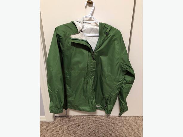 MEC Rain Jacket (Medium)