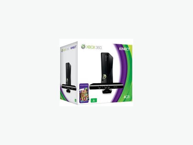 4gb Xbox360 Console