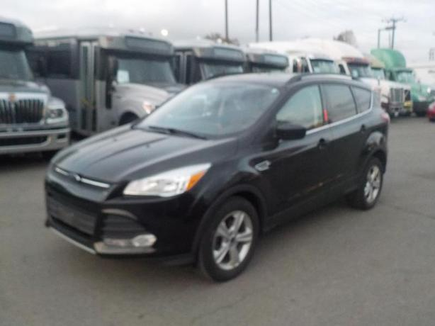 2014 Ford Escape SE FWD Ecoboost