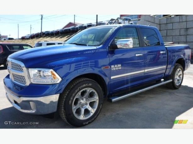 "RAM 1500 Sport Crew 4X4. Call ""Les the CarGuy"" Today!!!"