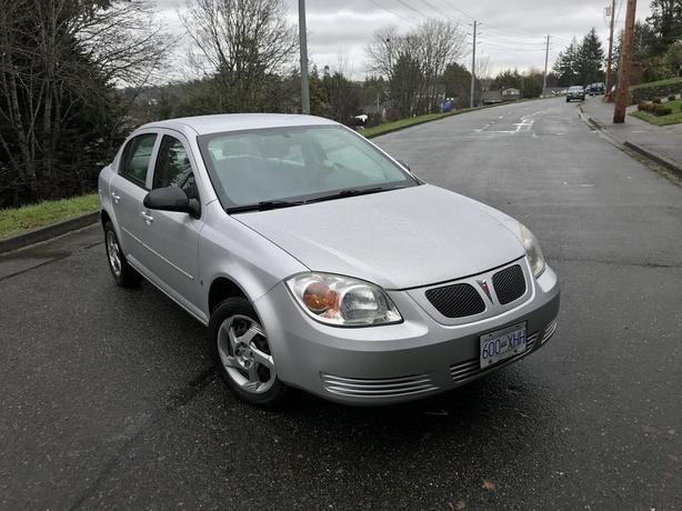 2006 Pontiac Pursuit - ONLY 134K!
