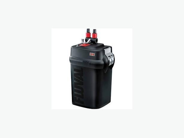 306 Fluval Canister Filter