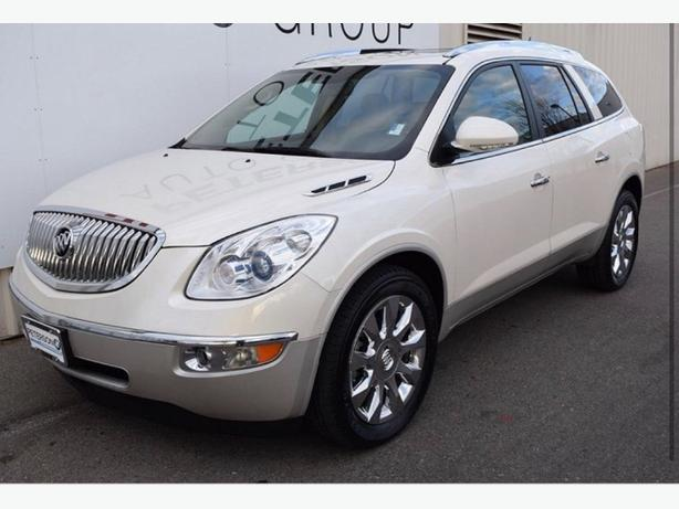 "RARE 2011 AWD Enclave. Call ""Les the CarGuy"" Today"
