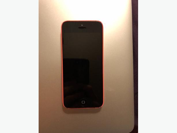 iPhone 5C 16GB $100 OBO