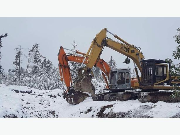 Excavating for all home owners