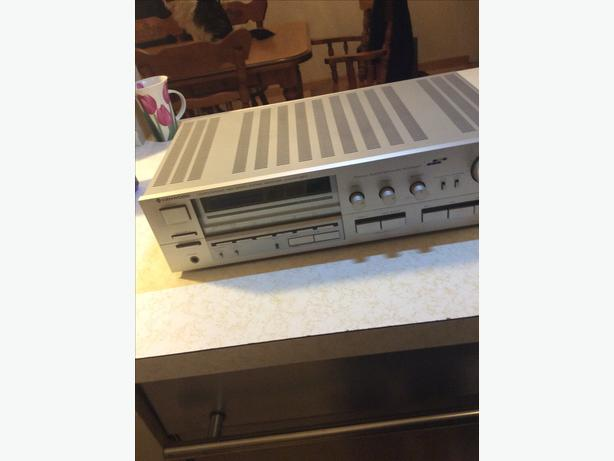 Kenwood KR-820 Reciever