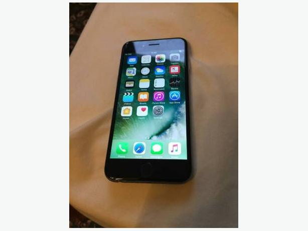 iPhone 6S 32GB unlocked