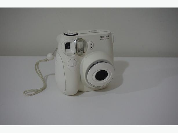 Fujifilm Polaroid Camera