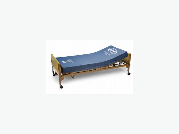 home medical bed