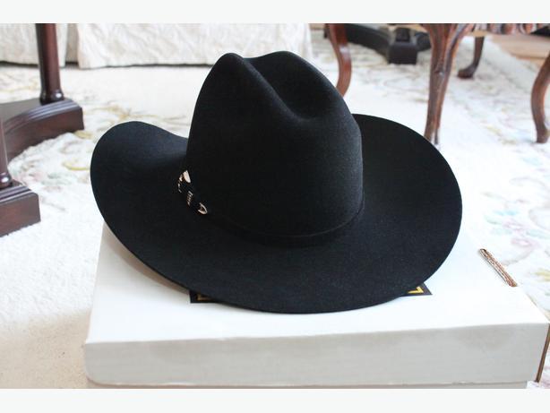 Brand New men's cowboy hat