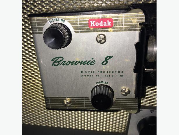 REPLACEMENT BULB FOR KODAK BROWNIE 8 MODEL 10 BROWNIE MODEL 10