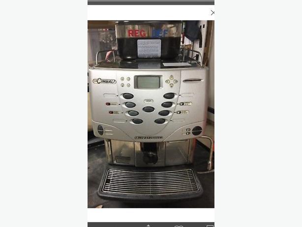 La Cimbali M2 Automatic Espresso Machine