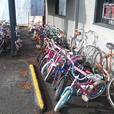 "FREE: Children's bicycles! From Stryders to 18"" wheel size!"