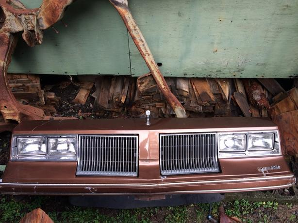  Log In needed $1,234 · Olds Cutlass / G body parts